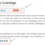 15 Wordpress Blog Customization - from beginner to professional