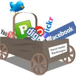 12 Social Media Facts